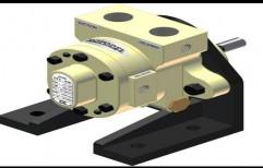 1-7.5 hp Electric External Gear GTX Pump
