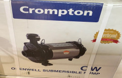 1 HP Crompton 1.0Hp Submersible Openwell