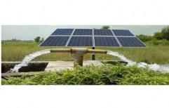 1 hp Single Phase Solar Water Pump