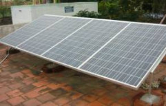 1 Kw Solar Home Lighting Systems