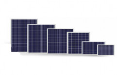 10 to 320 W Solar PV Module, Operating Voltage: 12 V