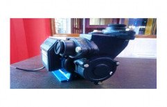 101 To 300 M Single Phase Monoblock Water Pump 1HP, 100 - 500 LPM, 25 To 50 mm