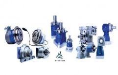 15-20 m Cast Steel Casappa Hydraulic Pump for Industrial