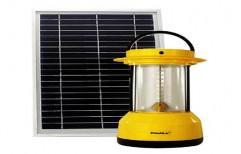15 W Solar LED Lantern, For Home