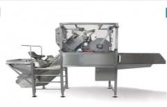 150 Kg Onion Peeling Machine, Capacity: 150 Kg/hr, Power: 3 HP