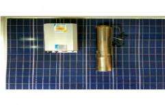 2 HP Solar Water Pumps