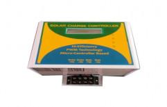 24 V Aluminium Solar Charge Controller