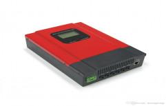 24 V Single phase MPPT Solar Charge Controller