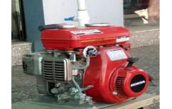 3.1 Hp Kerosin WMK-2520 Honda Water Pump
