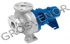 3 Chemical Process Pumps, Max Flow Rate: 400m3/h