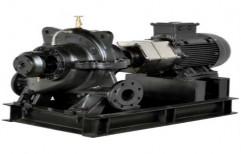 4 To 160 M Cast Iron Horizontal Split Case Pumps, Model Name/Number: Lhc