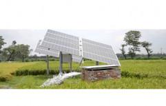 5 hp Solar Water Pump, Voltage: 200 - 280 V