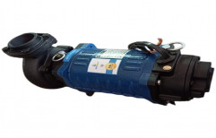 51 to 100 m V9 5hp Open Well Submersible Pump Three Phase