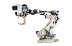 6 Axis Robotic Arm