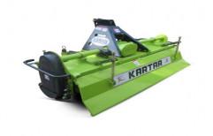 7 Feet Kartar Rotavator