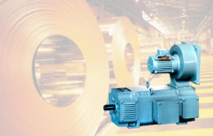 750-3000RPM AC DC Motors, Voltage: 201-500 V