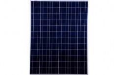 8.3 - 17.6 V Poly Crystalline 200 W Solar Panel, 12 V