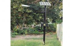 9/12 Watt Solar LED Street Light System, IP Rating: 65