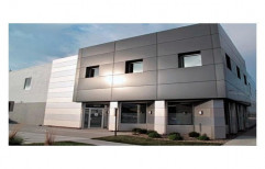 ACP Cladding, for Outdoor, in lucknow