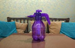 Aden Plastic Sprayar pump 1.5 ltr, For Agriculture & Farming