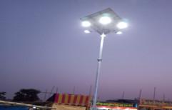 ADS-SL24 24W Solar LED Street Lights