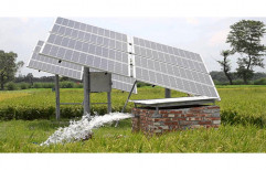 Agricultural Solar Water Pump, 7hp