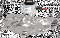 Air Stainless Steel Uflow Pilot Operated Diaphragm Type Solenoid Valve