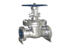 Alloy Steel WCB Gate Valve