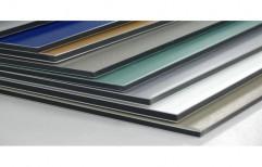 Aluminium Composite Panel Sheets