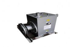 Aluminium Electric Vaccum Pump