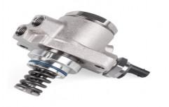 Aluminum Fuel Pump Component