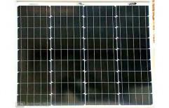 AMAR SOLAR AS100 100 Watt Monocrystalline Pv Module