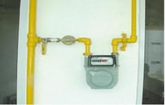 Analog Oxygen Medical Gas Pipeline Bar Meter