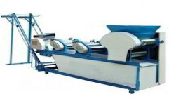 Automatic And Semi-Automatic Fully Automatic Noodle Making Machine