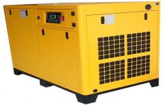 AV Sandblasting Industrial Air Compressors
