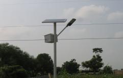 Avee Solar Street Lighting System