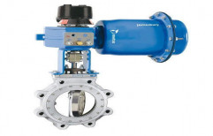 Ball Globe Type Metso ControlValves, For Industrial, Valve Size: 50NB