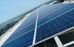 Battery Off Grid Solar Power Plants, For Residential