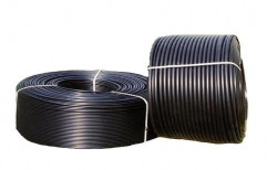 Black 32mm LDPE Lateral Pipe, Packaging Type: Roll