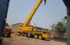 Boom Cranes