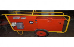 Buildtech Electric Vacuum Dewatering Pump, 5 - 27 HP