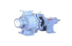 Fep Chemical Process Pump