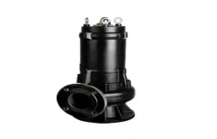 Crompton Sewage Pump, Warranty: 6 Months