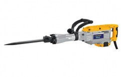 Demolition Hammers, Warranty: 6 months, Model: Pro Tools