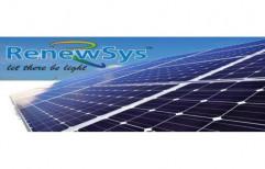 DESERV Polycrystalline Renewsys Solar Panels