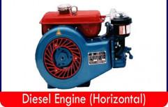 Diesel Engine Small