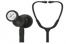 Double Sided 3m Littmann Classic III Stethoscope, Black, Tunable
