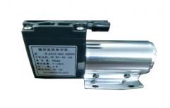 Double Stage Vacuum Pump, Max Flow Rate: 5 L/min