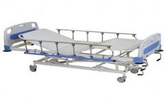 Electric Beds Hospital ICU Beds, Mild Steel