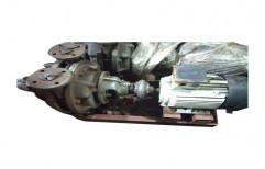 Electric High Vacuum Pumps, Voltage: 220 V